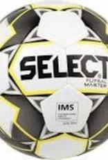 Select master