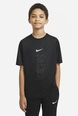 Nike Dri-Fit Mbappe Shirt