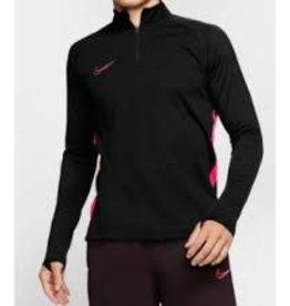 Nike Nike dry fit academy ziptop