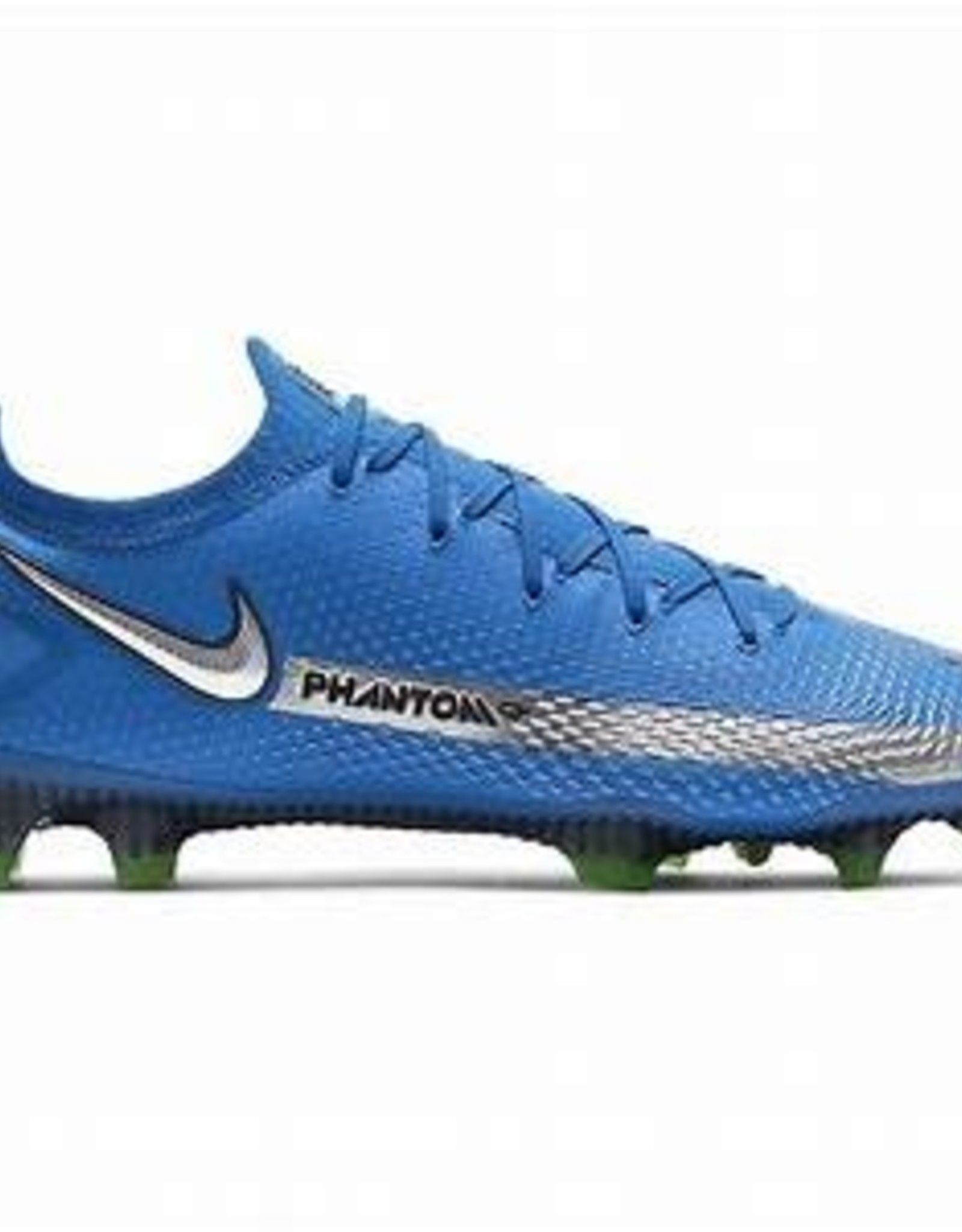 Nike  FG Phantom GT Elite photo blue