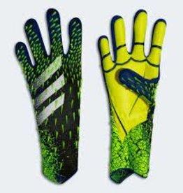 Adidas pred GL pro black/royblue
