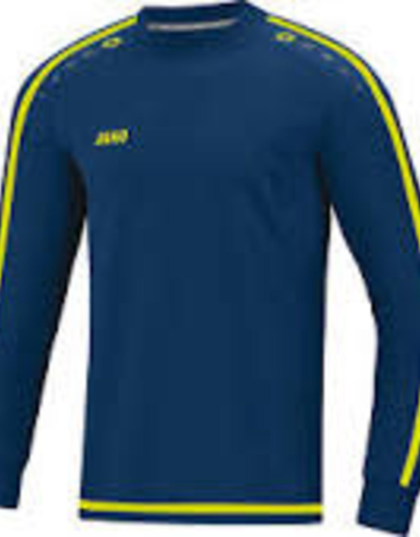 keepershirt Striker 2.0