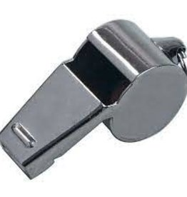 Select select referee whistle metal