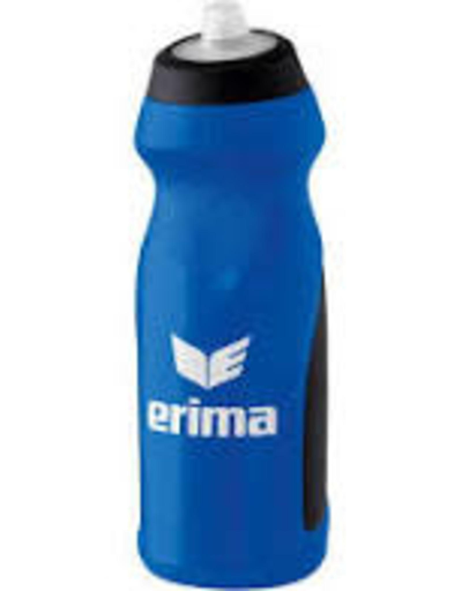 Erima erima water bottle blauw
