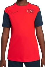 Nike Cr7  tshirt rood