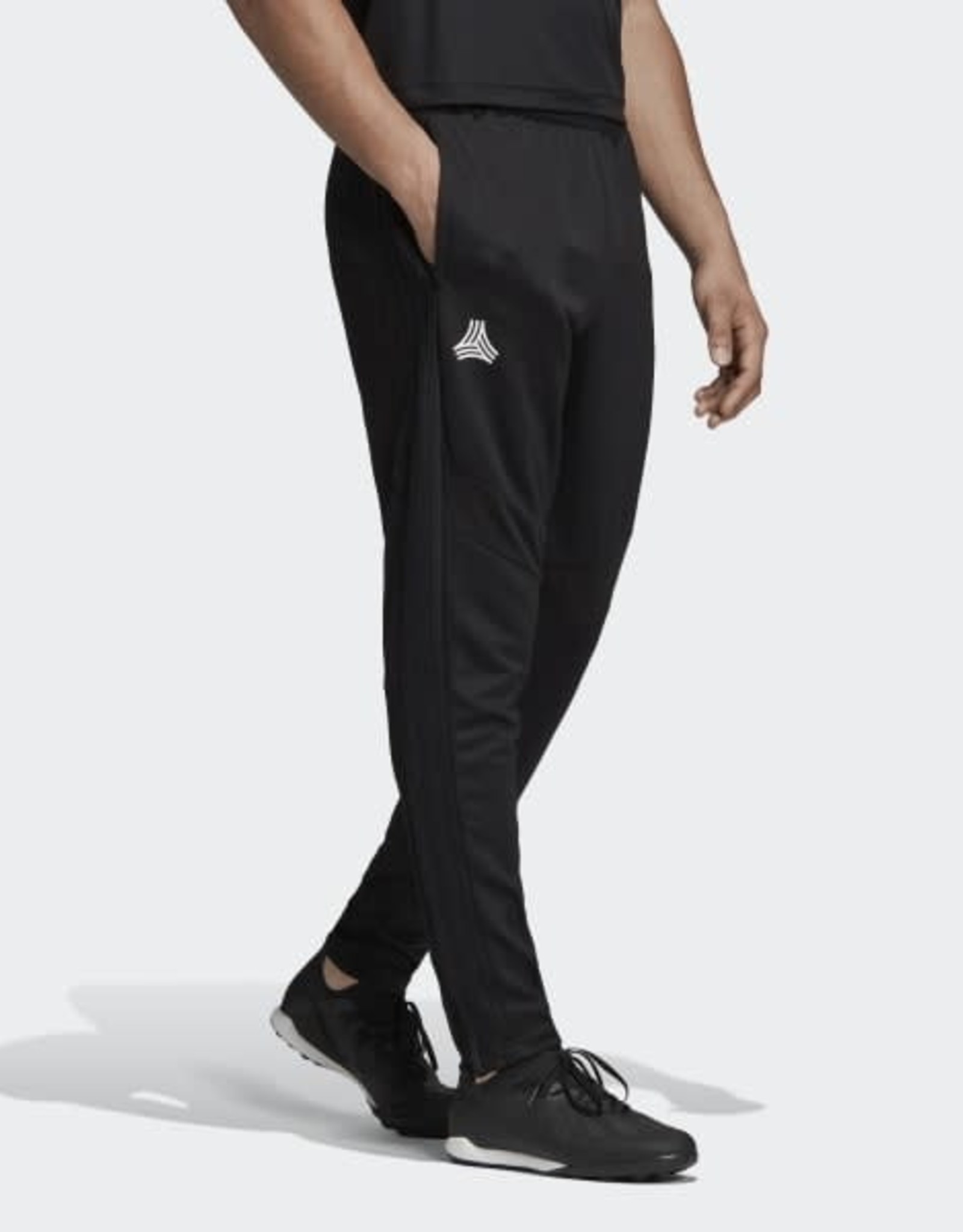 Adidas Tan trainingsbroek zwart