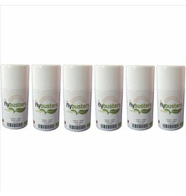 6 recharges Flybusters (250 ml)