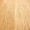 Tischplatte Eiche - Schweizer Kante - nach Maß - 4 cm dick (2-lagig) - Eichenholz A-Qualität - Eiche Tischplatte massiv - verleimt & künstlich getrocknet (HF 8-12%) - 50-120x50-300 cm  - Gebürstet