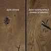Leimholzplatte Eiche nach Maß - 4 cm dick - Eichenholz rustikal - Gebürstet & geräuchert - Eiche Massivholzplatte - verleimt & künstlich getrocknet (HF 8-12%) - 15-120x20-300 cm