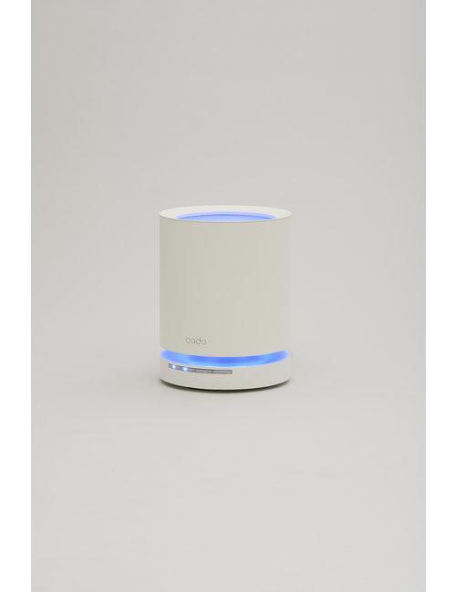 Purificateur d'Air CADO Leaf 120 Blanc-1