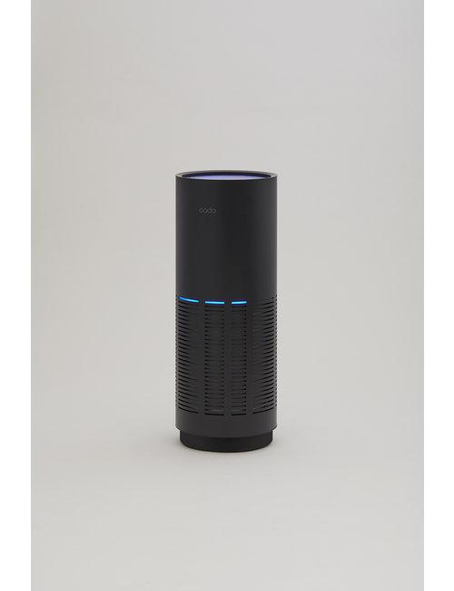 Air Purifier CADO Leaf 320i Black-1