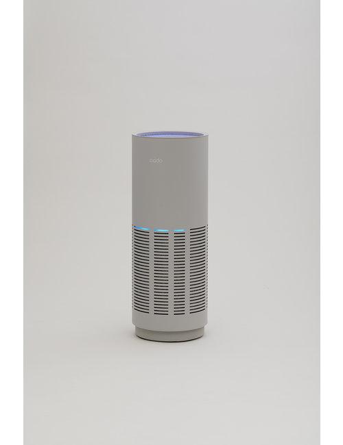 Air Purifier CADO Leaf 320i Gris-1