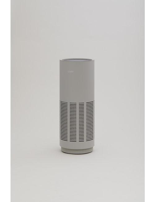 Air Purifier CADO Leaf 320i Gray-6