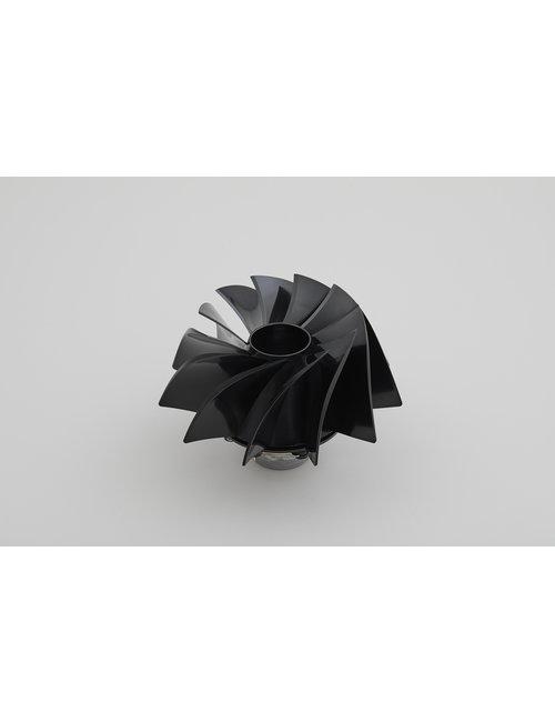 Air Purifier CADO Leaf 320i Black-5