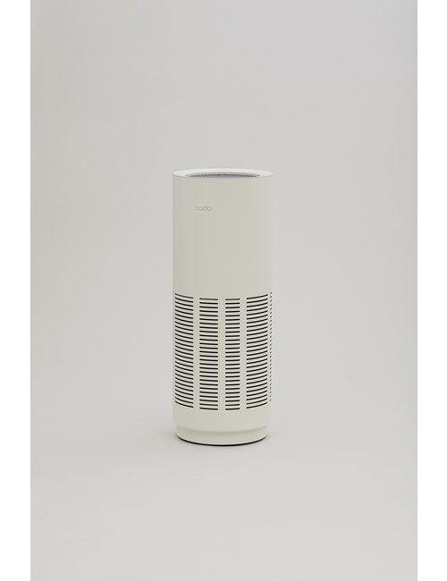 Air Purifier CADO Leaf 200 White-4