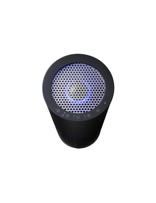 Air Purifier CADO Leaf 200 Black-3