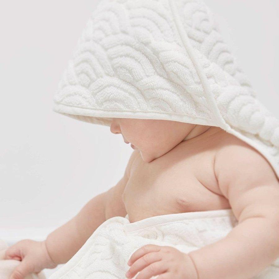 Badcapes & Handdoeken
