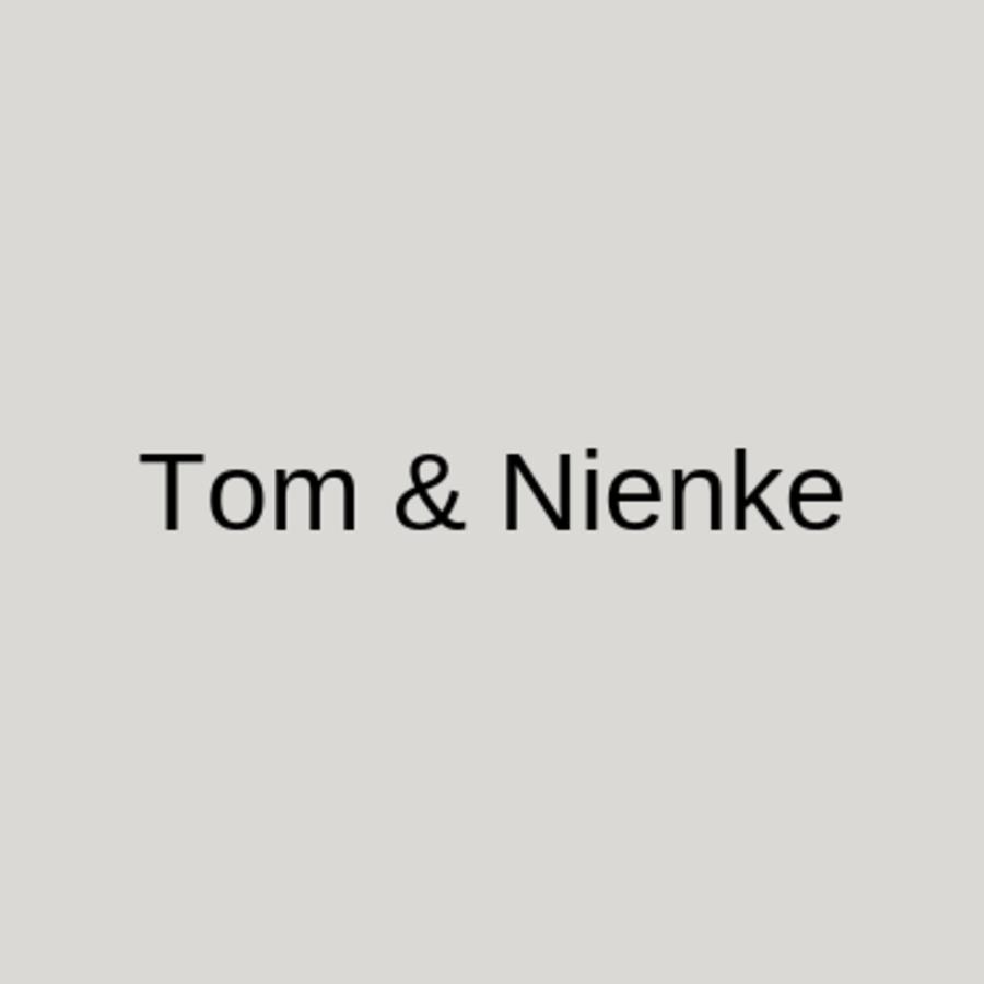 Tom & Nienke