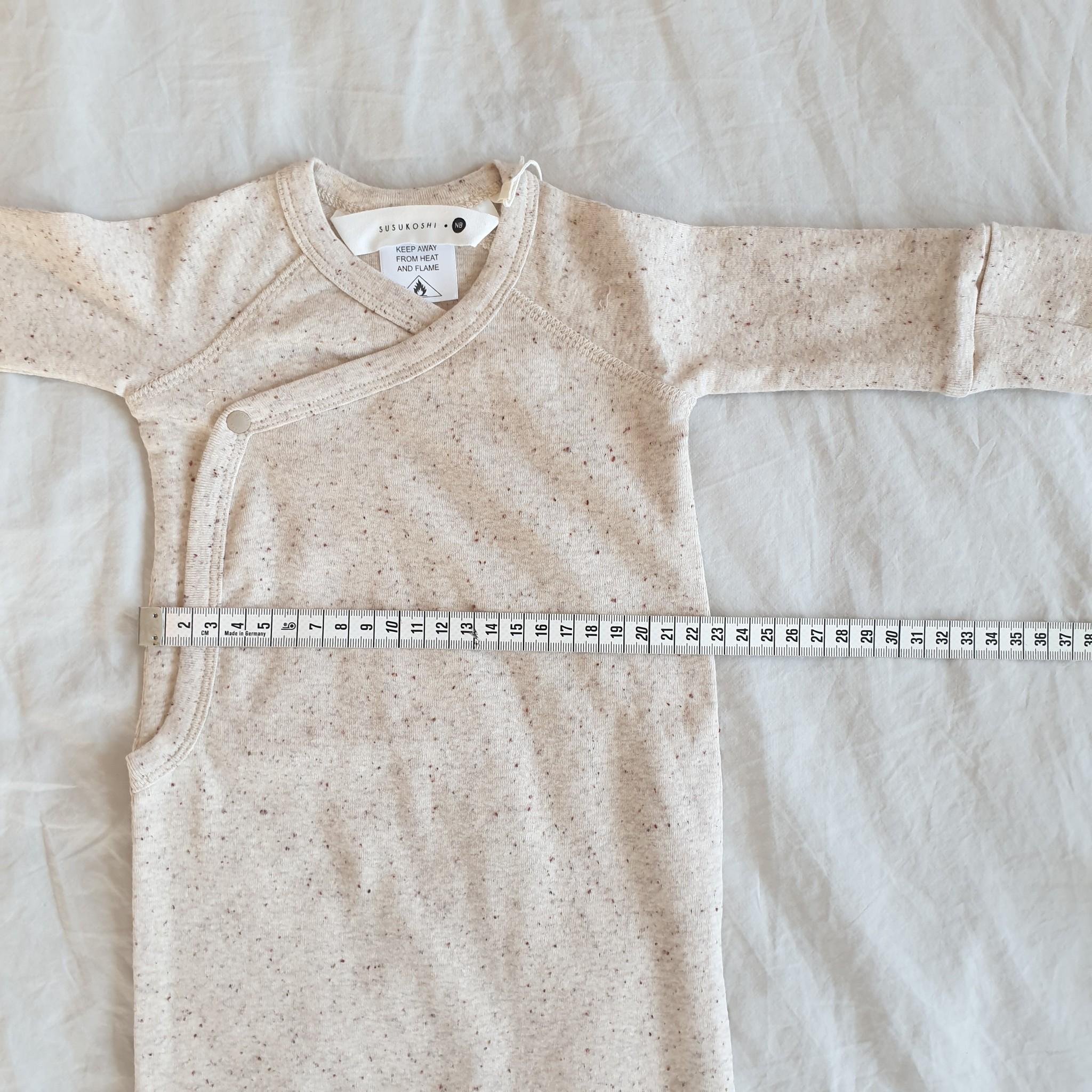 Kimono Gown maat