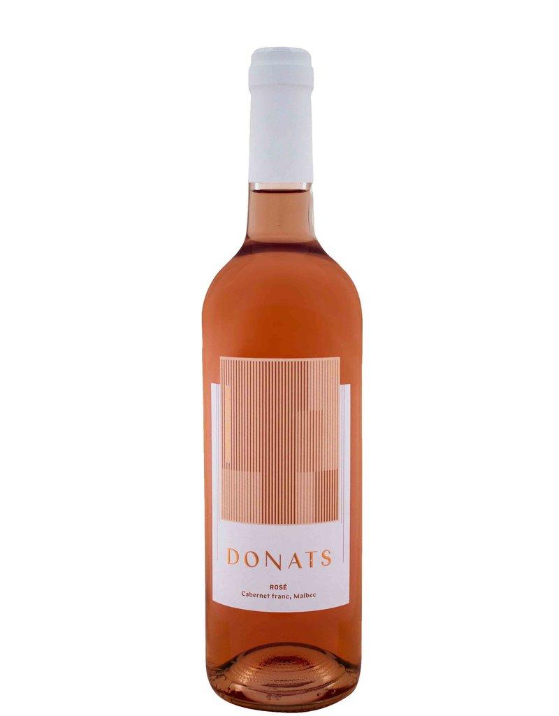 DONATS Rosé 2020