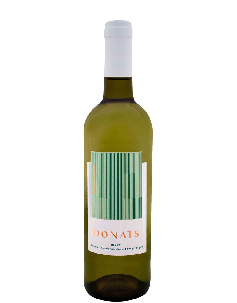 DONATS Blanc 2019