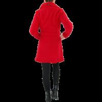 thumb-Getailleerd jasje met ceintuur-4