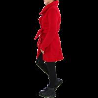 thumb-Getailleerd jasje met ceintuur-3