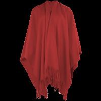 thumb-Poncho fleece-4