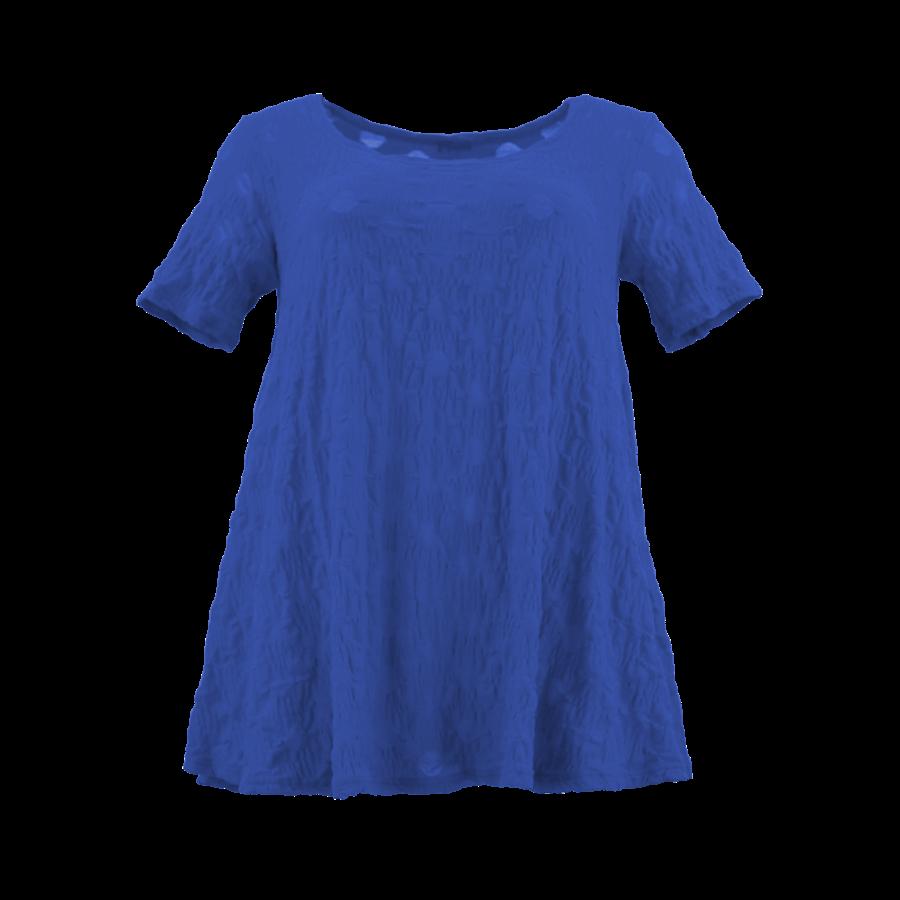 A-lijn shirt balletje k.m.-3