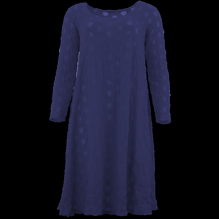 A-lijn jurk balletje-4