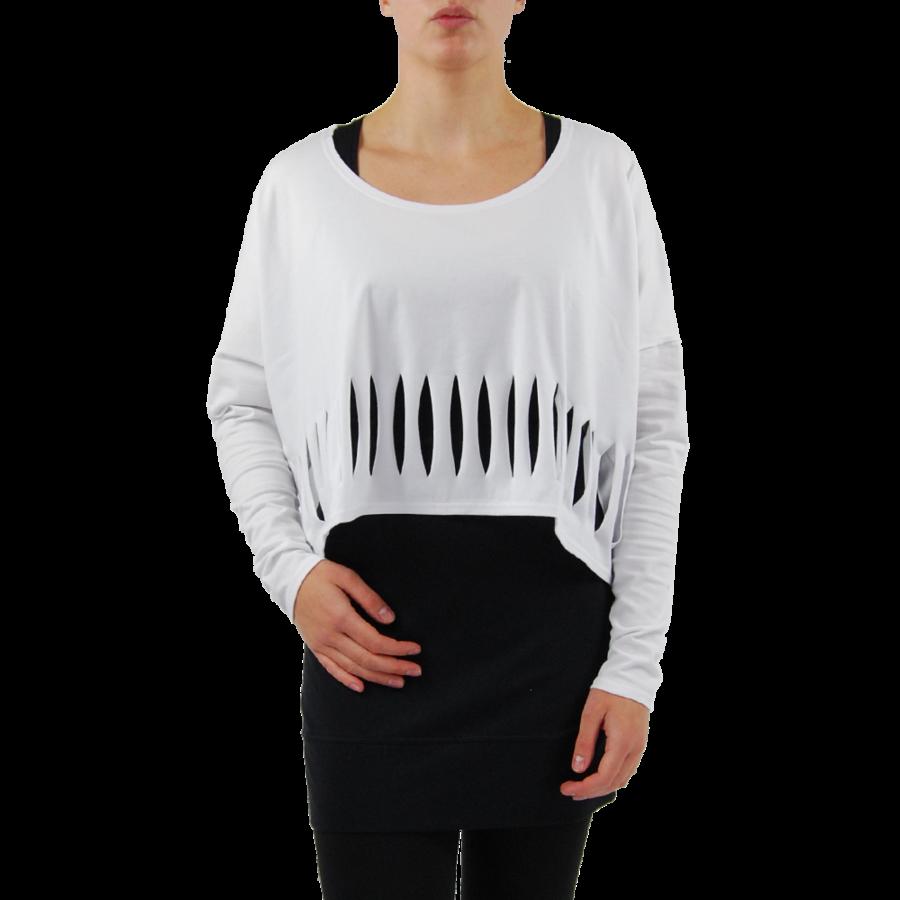 Shirt insnijdingen-5