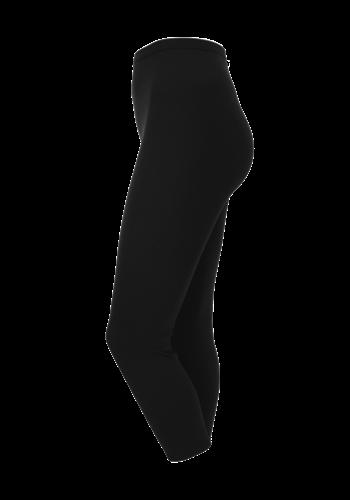 3204  3/4 Legging crepe