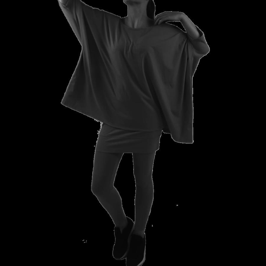 Oversized shirt-1