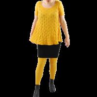 thumb-A-lijn shirt balletje k.m.-2