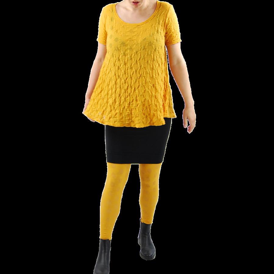 A-lijn shirt balletje k.m.-2