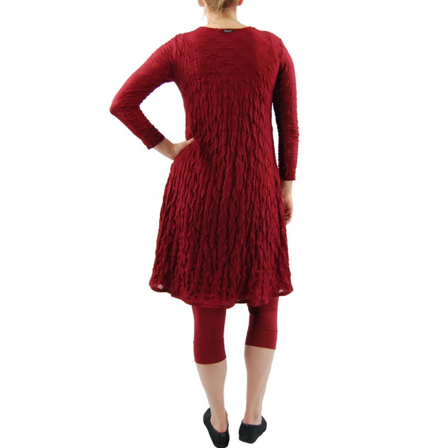 A-lijn jurk balletje-3