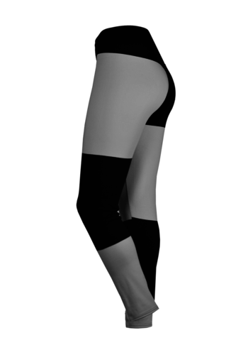 3125  Legging brede banen