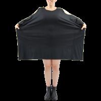 thumb-Wijde jurk zakken-4