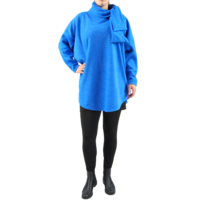 thumb-Trui strik fleece melee-2