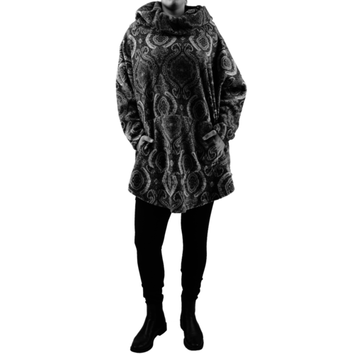 6116  Kangoeroe trui
