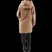 thumb-3/4 Vest cap. zakken  fleece mêlee-5