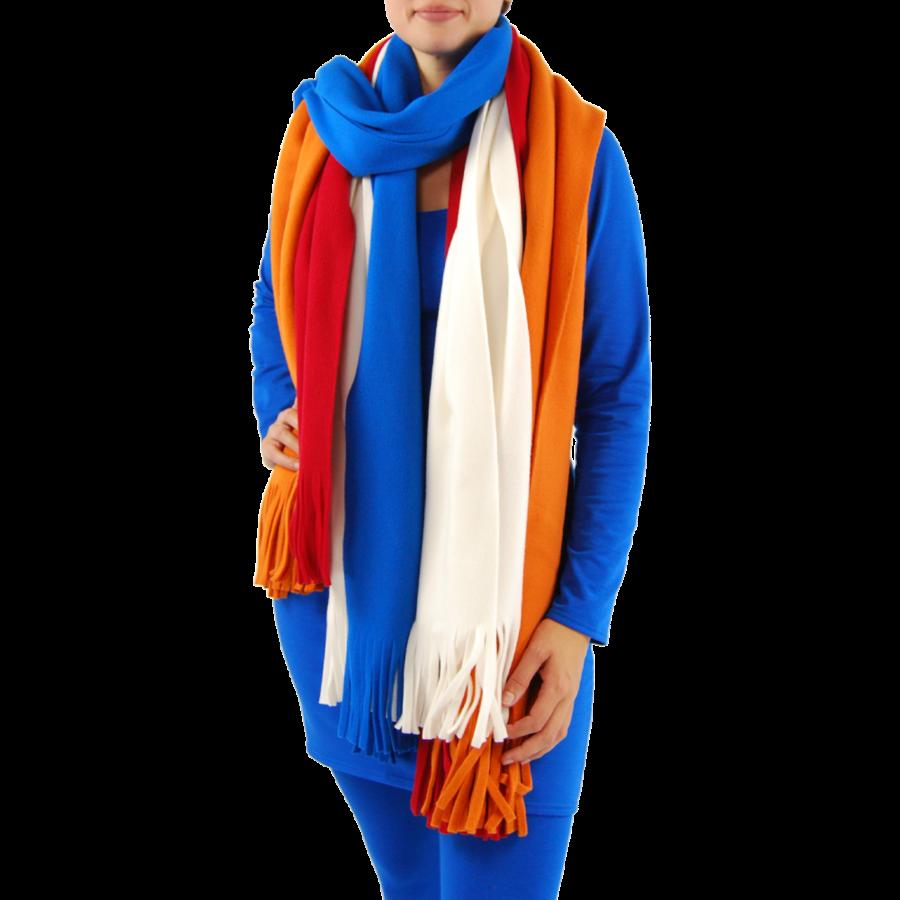 Sjaaltje fleece-2