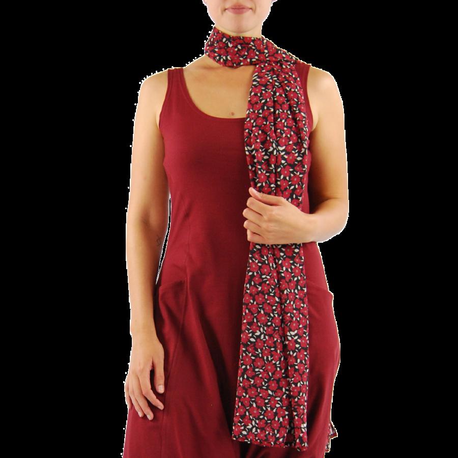Sjaal print-4