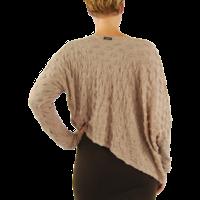 thumb-Shirt asymmetrisch balletje-3