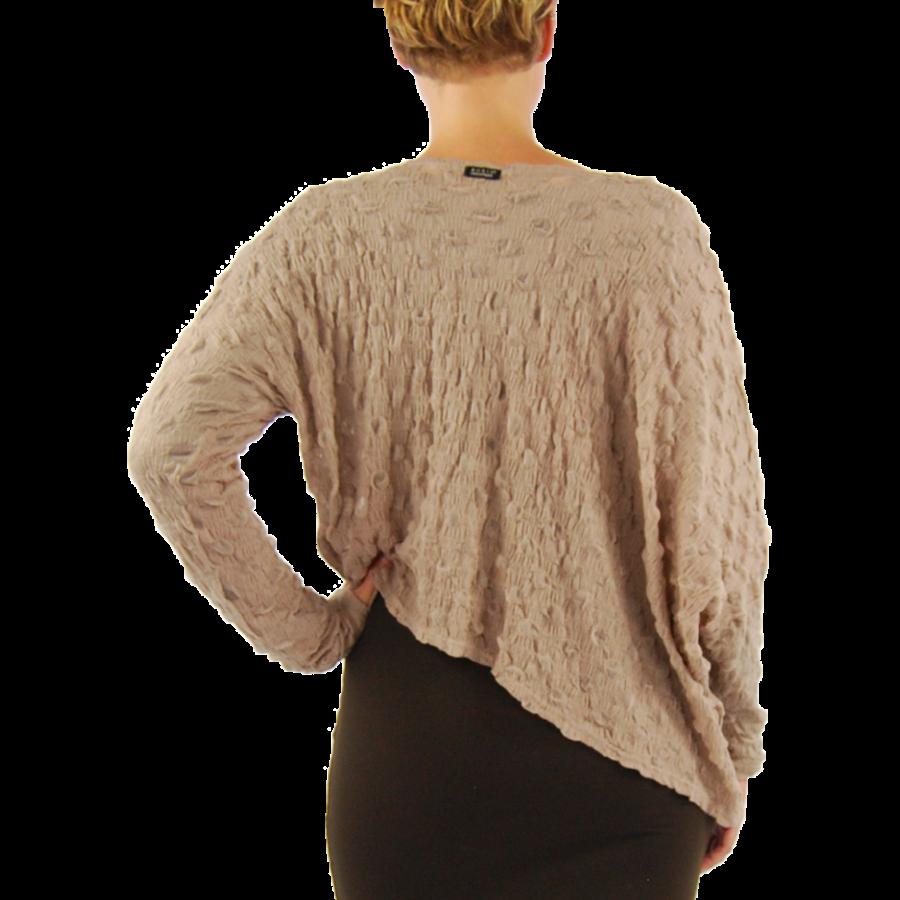 Shirt A-symmetrisch balletje-3