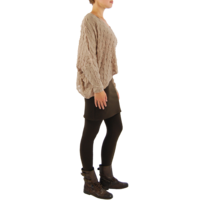 thumb-Shirt asymmetrisch balletje-4