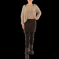 thumb-Shirt A-symmetrisch balletje-2