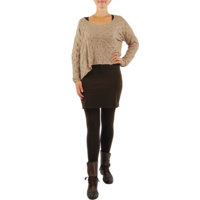 thumb-Shirt asymmetrisch balletje-2
