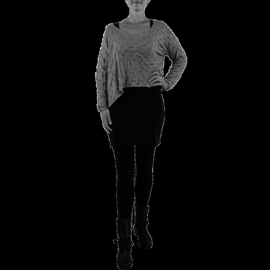 Shirt asymmetrisch balletje-1