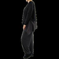 thumb-Wijd shirt Asymmetrisch-3
